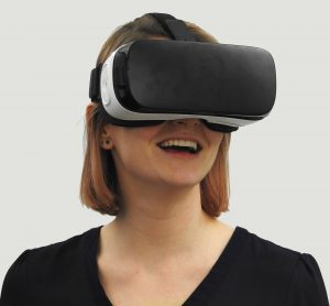 Real Estate viewed in Virtual Reality